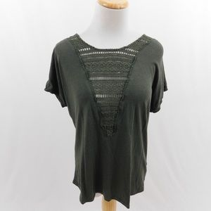 Anthropologie Tiny Top